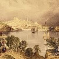 historical image of Baltimore
