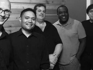Grasso-Ravita Jazz Ensemble Encore CD Release LIVE STREAMING