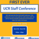 UCR Staff Conference