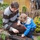 Plant a Children's Garden at the Canton Branch