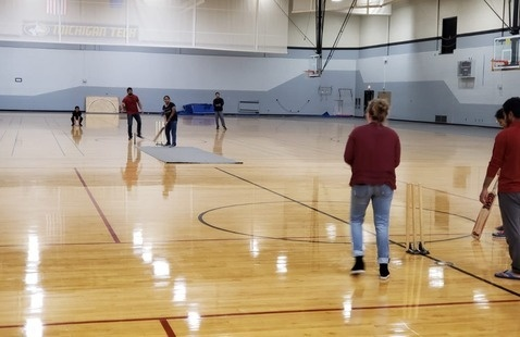 Tennis Ball Cricket