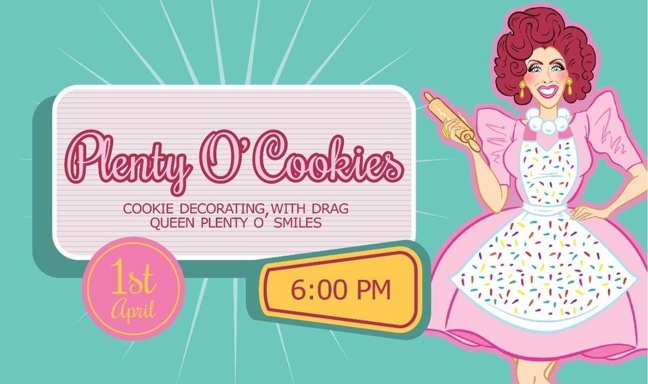 Plenty O' Cookies