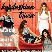 SAB Presents: Kardashian Trivia