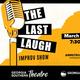 Last Laugh Improv Show