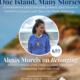 One Island, Many Stories Speaker Series: Belonging