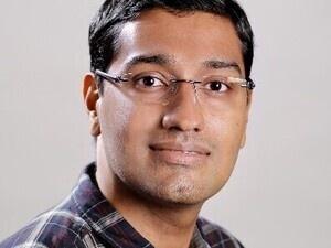ESE Seminar: Suresh Venkatesh, PhD