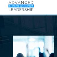The Advanced Economic Development Leadership Program
