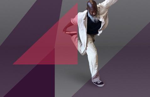 Raphael Xavier Breaking (dance)