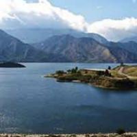 Plein Air Painting - Pyramid Lake