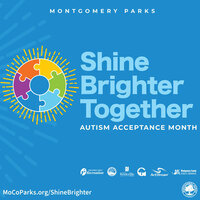 Shine Brighter Together: Autism Awareness and Acceptance Month