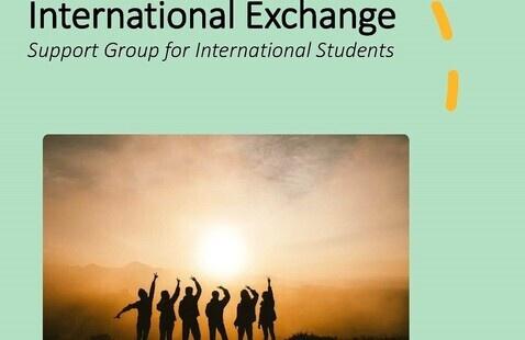 International Exchange- International Student Support Group