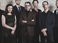 CCCP presents Wet Ink Ensemble