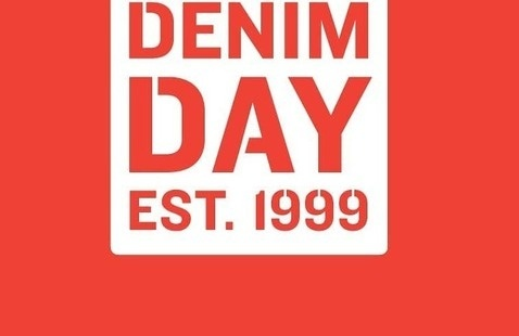 Denim Day Logo