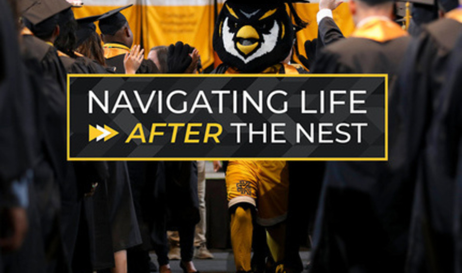 Navigating Life After the Nest
