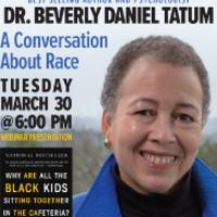 Dr. Beverly D. Tatum Guest Speaker | MLK Committee