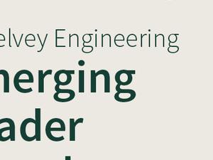 McKelvey Engineering Emerging Leader Awards