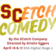 USC School of Dramatic Arts Presents: SCetch Comedy