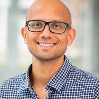Professor Pratyush Tiwary, University of Maryland