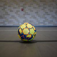 Intramural Sports: Futsal Skills Challenge Registration Opens