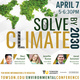 Solve Climate by 2030: A Policy-to-Action Community Discussion