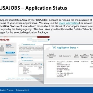 How to Effectively Apply for Federal Jobs