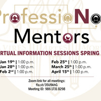 ProfessioNole Mentors Virtual Information Session
