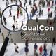 QualCon (Qualitative Conversation)