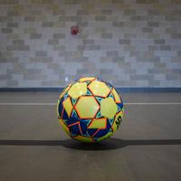 Intramural Sports: Futsal Skills Challenge Registration Closes
