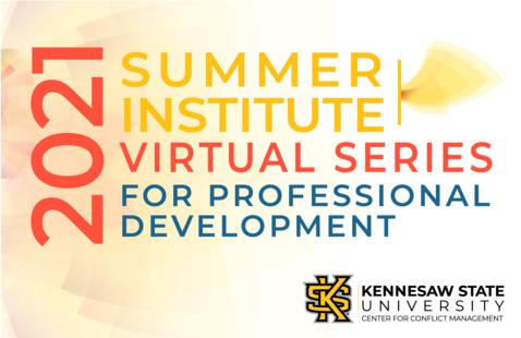 Summer Institute for Professional Development