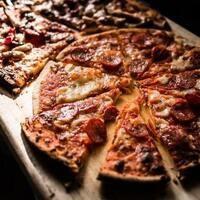 Take & Make: I Love Pizza!