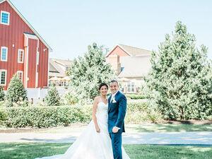 Wyndridge Wedding Showcase