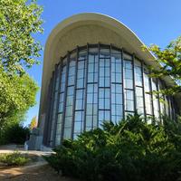 Fleischmann Planetarium Exhibition