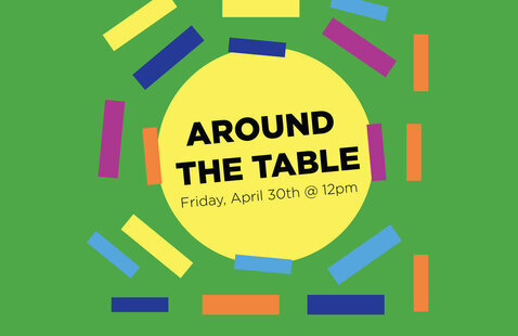 Around the Table with SCAD Alumni