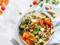 Community Wellness Chat: Personalize Your Plate