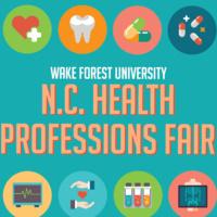 VIRTUAL WFU Health Professions Fair