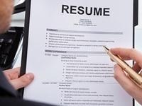 Webinar: The Basics of Resume Building