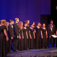Fall Choral & Ringers Concert