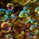 The Bubble Lady