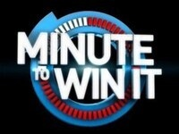 CAB Minute to Win It
