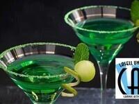 CAB St. Patrick's Mocktails
