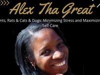 CAB Keynote: Alex Tha Great