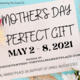 Mother's Day Perfect Gift