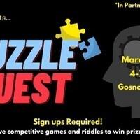 CAB Presents...Puzzle Quest