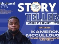 STORYTELLERS featuring Kameron McCullough