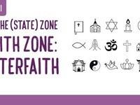 FAITH Zone: Interfaith Awareness & Ally Training