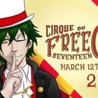 FreeCon 17