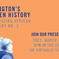 Lexington's Hidden History: Introduction to African Cemetery No. 2