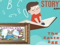 """The Easter Egg"" - CM Storytime Adventures"