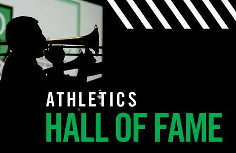 UND Athletics Hall of Fame Dinner