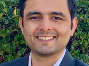 ESE Seminar: Abhinav Verma